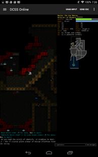 Screenshots - DCSS Online