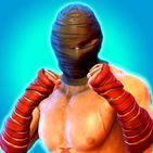 Deadly Shadow Fight : shadow fighting game