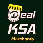 Deal Merchants App KSA