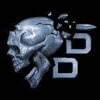 Death Dealers: 3D online sniper game