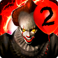 Death Park 2: Scary Clown Survival Horror Game APK