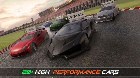 Screenshots - Death Racing 2020: Car Race Game