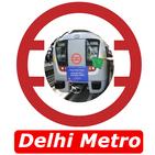 Delhi Metro - Latest Delhi Metro Routes & Map App