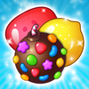 Delicious Sweets Smash : Match 3 Candy Puzzle 2020