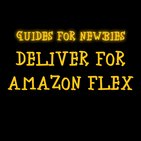 Deliver for Amazon Flex - Guides For Newbies