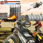 Delta Force War Commando New Shooting Games 2020