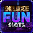 Deluxe Fun Slots - Free Slots Machines