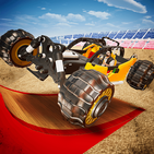 Demolition Derby Xtreme Buggy Racing 2020
