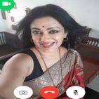 Desi Aunty Live Video Chat - Bhabhi Live Call