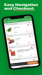 Screenshots - DesiFresh-Indian Grocery Delivery App