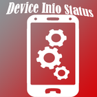 Device info status : Hardware and System Info