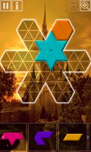 Screenshots - Diamond Mosaic