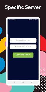 Screenshots - Diamond Shells Calculator