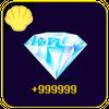 Diamond Shells Calculator