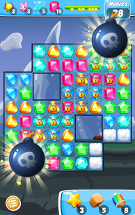 Screenshots - Diamond Tap