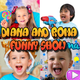 Diana and Roma - Funny Show