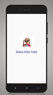 Screenshots - Diana Stories Tube