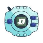 Digimon Card Game Encyclopedia