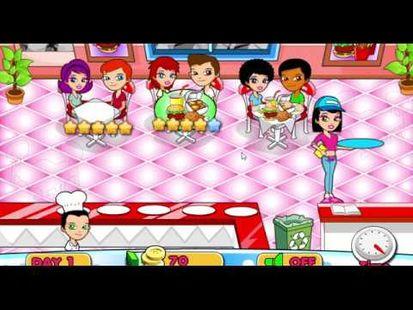 Video Image - Diner Restaurant