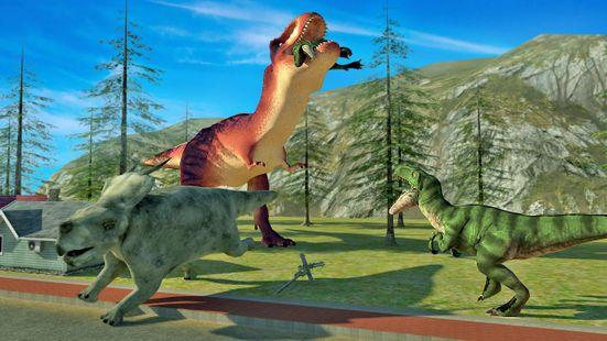 Screenshots - Dino Simulator 2019