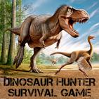 🦖DINOSAUR HUNTER: SURVIVAL GAME