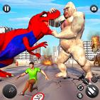 Dinosaur Rampage Simulator