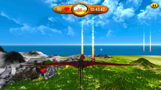 Screenshots - DinoTerra