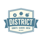 District: Donuts Sliders Brew