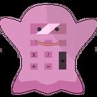 Ditto CP Calculator GO