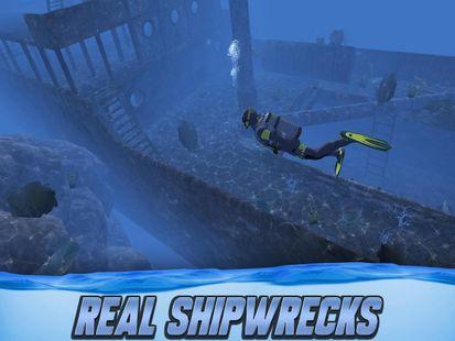 Screenshots - Diving Simulator 2020