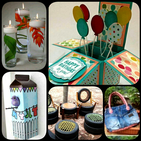 DIY Projects Home Crafts Idea Creative Design Tips