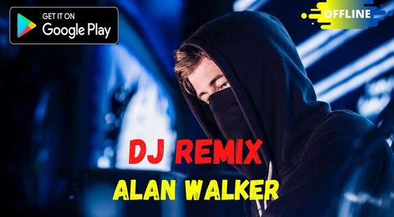 Screenshots - DJ Alan Walker Remix - Play For Me