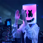 DJ Marshmello Dance Music