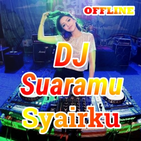 DJ Suaramu Syairku - Bila Bermimpi Kamu Viral