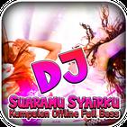 DJ Suaramu Syairku Kumpulan Offline Full Bass