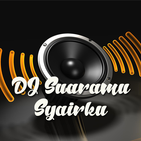 Dj Suaramu Syairku Slow Remix