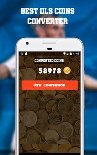 Screenshots - DLS | Coin conversor Soccer League