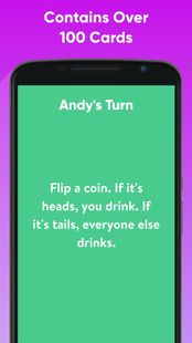 Screenshots - Do or Drink - Drinking Game