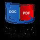 Doc to PDF Converter Pro