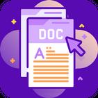 Document Viewer – Word, Xlxs, PPT, PDF, Txt