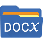 Docx Reader - Office Suite