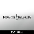 DodgeCity Daily Globe eEdition