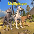 Dog Multiplayer : Great Dane