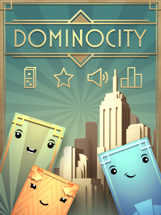 Screenshots - Dominocity