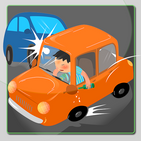 Don't Crash : Casual / Minimalistic Android game!