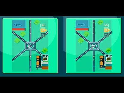 Video Image - Don't Crash : Casual / Minimalistic Android game!