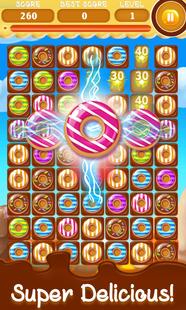 Screenshots - Donut Match