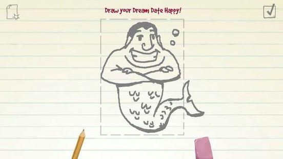 Screenshots - Doodle Date