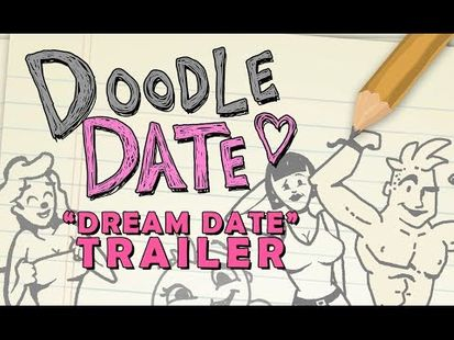 Video Image - Doodle Date