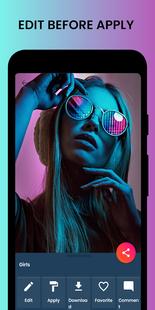 Screenshots - Dope Pix - 4K Wallpapers & HD Background (UHD)